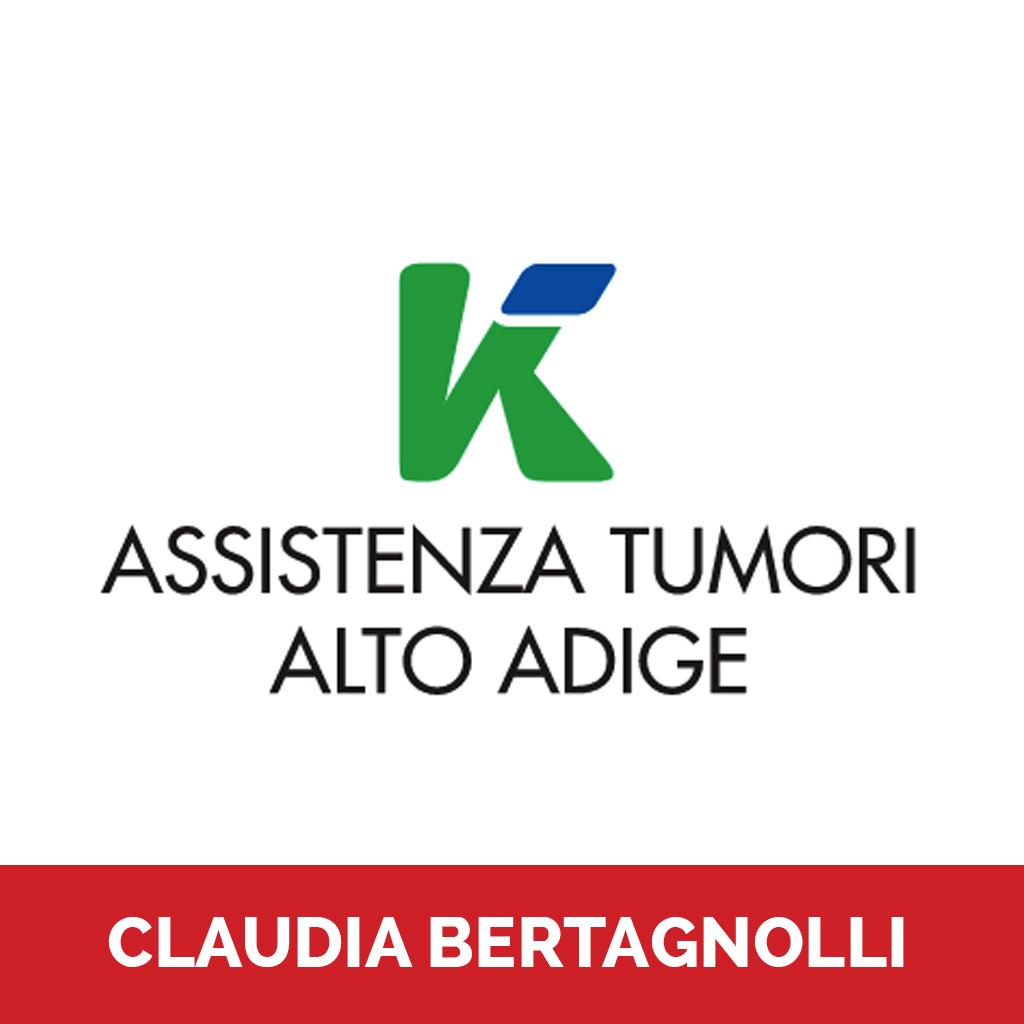 Claudia Bertagnolli Podcast - Ospiti