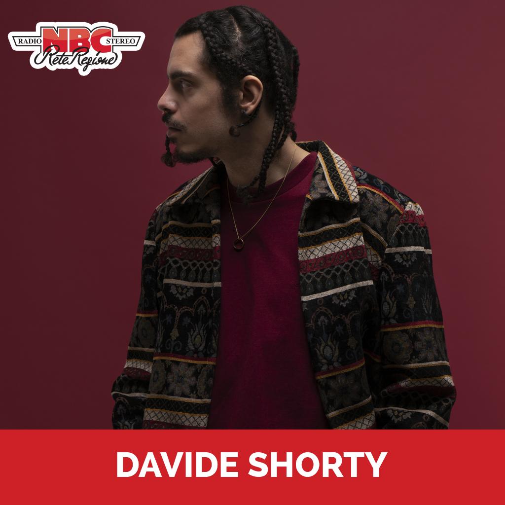 Davide Shorty Podcast - Ospiti