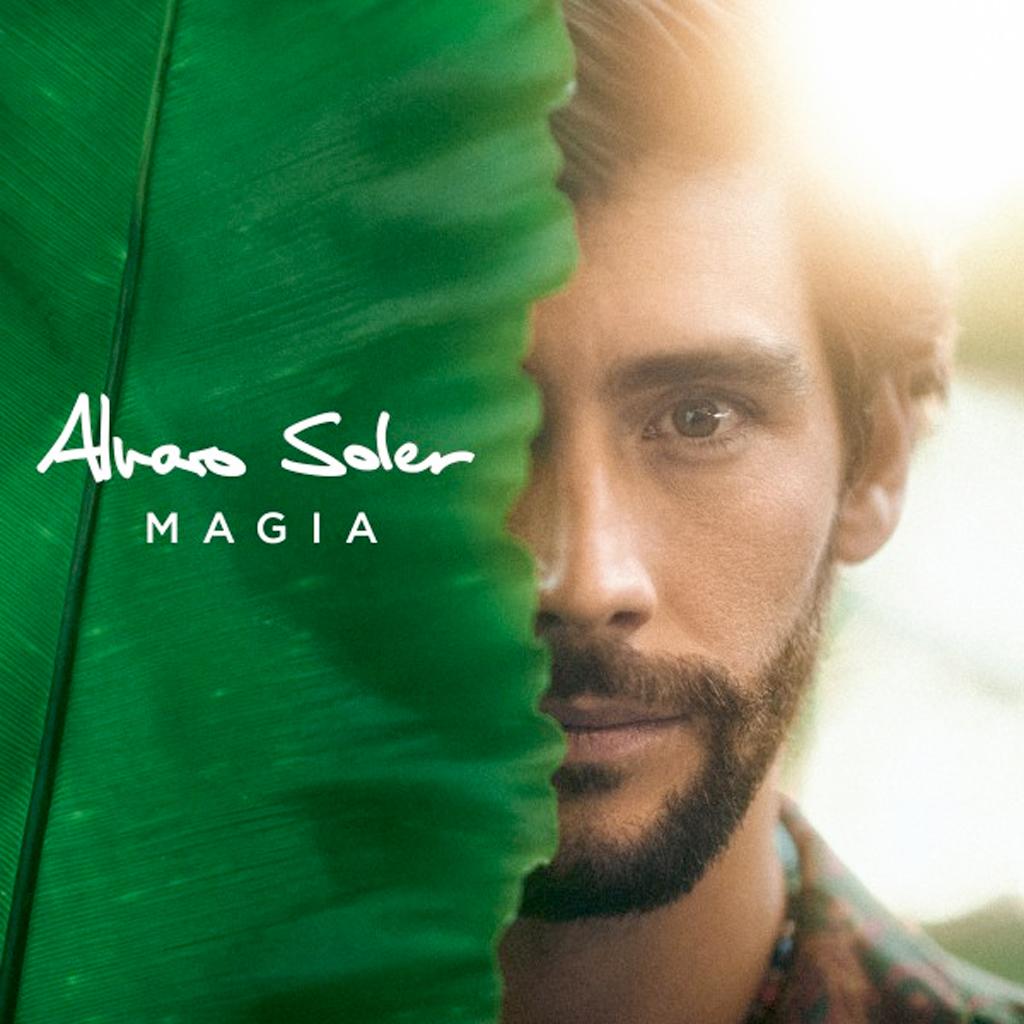 cover Alvaro soler
