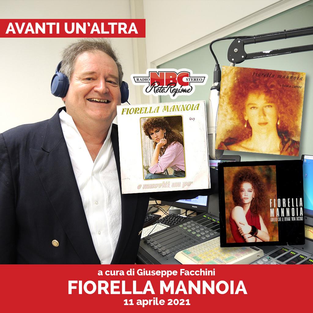 Fiorella Mannoia Podcast - Avanti 1 altra