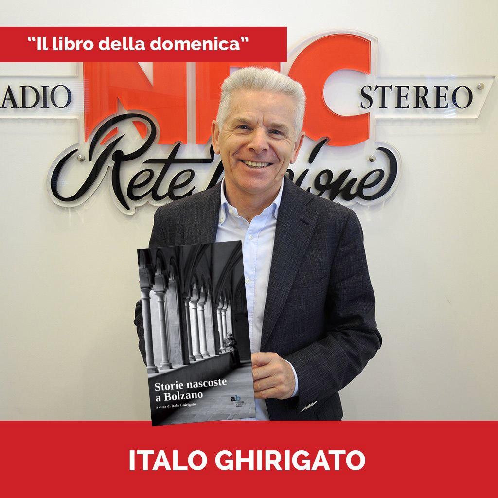 Il-Libro-della-Domenica-Italo-Ghirigato